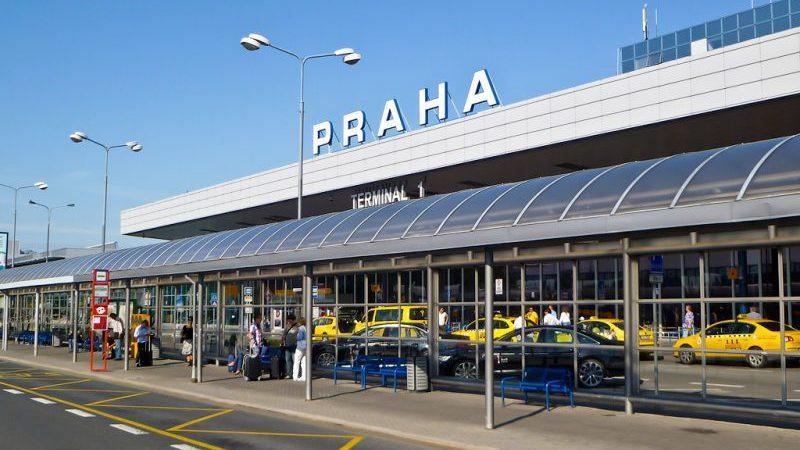разница во времени Прага Москва