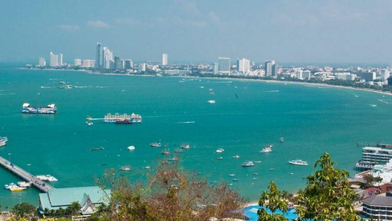 Дешевые туры в таиланд из москвы