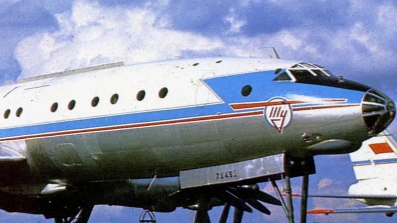 лучшие самолеты России5