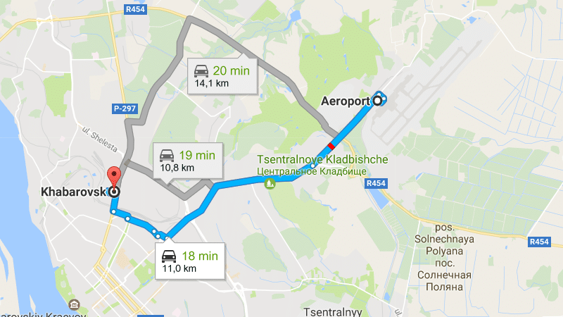 Москва Хабаровск разница во времени