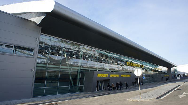 Международные аэропорты России: Казань