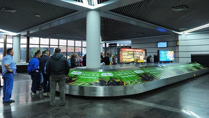 Дешевые авиабилеты с платным багажом