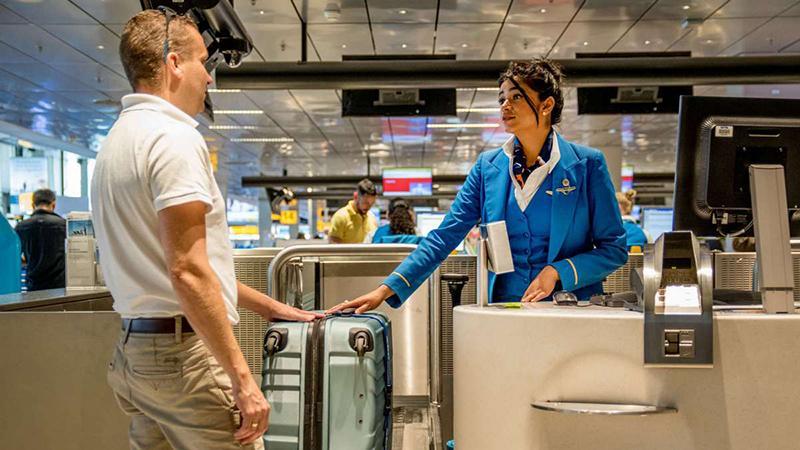 Требования к багажу при авиаперелете