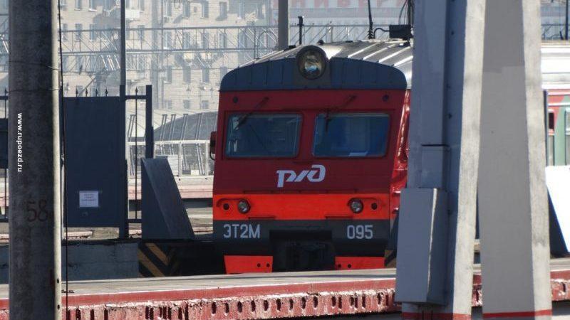 как из аэропорта шереметьево добраться до ленинградского вокзала