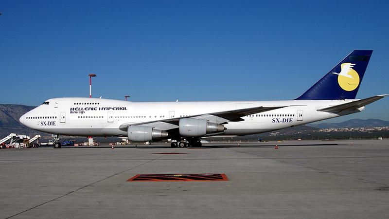 Характеристики Боинг 747: история появления самолета