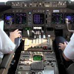 Взлетная скорость Боинг 747