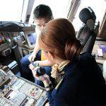 Вместимость и планировка Боинг 747
