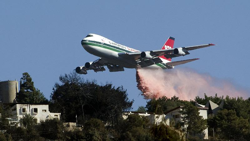Самолет Boeing 747: технические характеристики и назначение