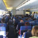 Boeing 747: вместимость самолета