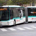 Как добраться в центр Парижа из аэропорта Шарль-де-Голль на автобусах