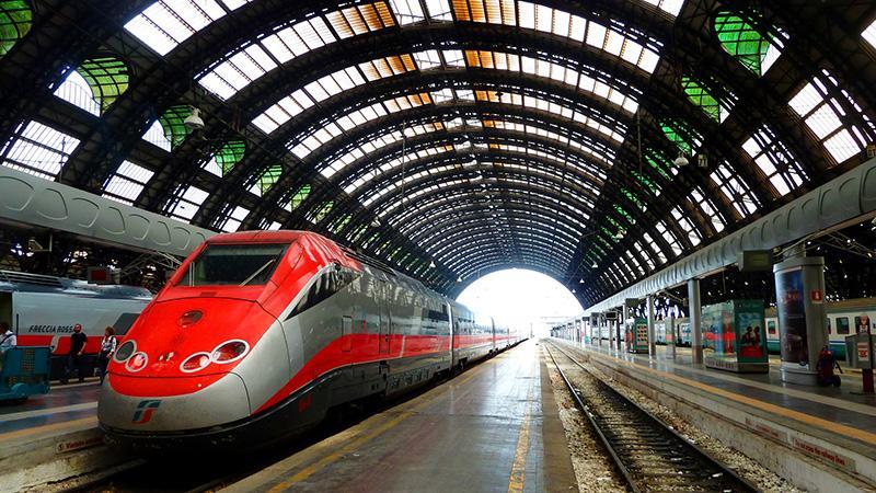Поезд Бергамо-Милан: как добраться
