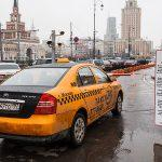 Расстояние от Домодедово до Киевского вокзала