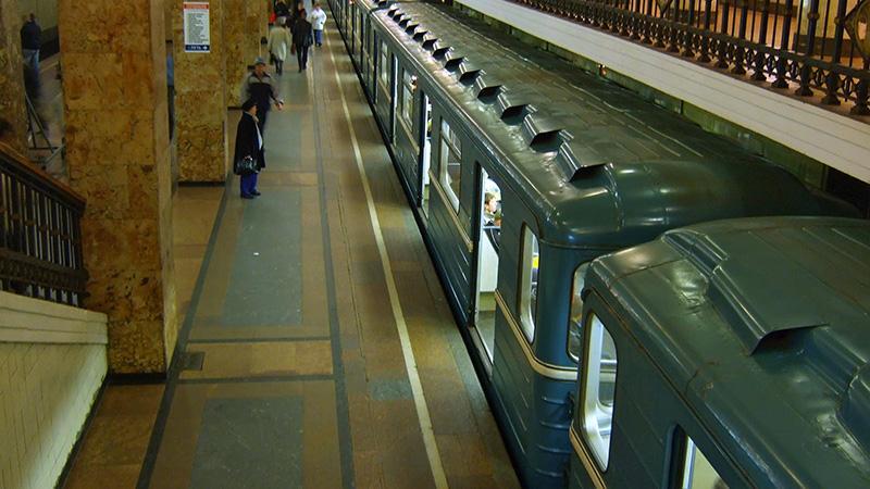 Внуково: как доехать от Ленинградского вокзала
