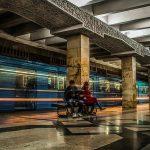 Как экономно доехать до Внуково от Ленинградского вокзала