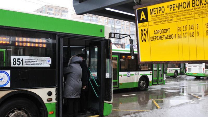 Как добраться из Шереметьево до Киевского вокзала