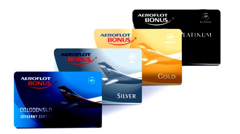 аэрофлот бонус зарегистрироваться