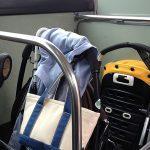 """Можно ли брать коляску на борт самолета """"UTair"""""""