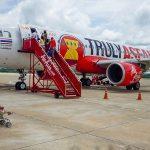 Как перевозить коляску в самолете
