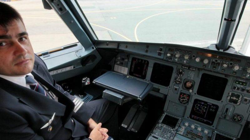 как стать пилотом Аэрофлота с нуля