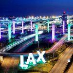 Лос-Анджелес-Москва: сведения о перелете