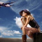 Транзитный полет до Лос-Анджелеса из Москвы: нюансы