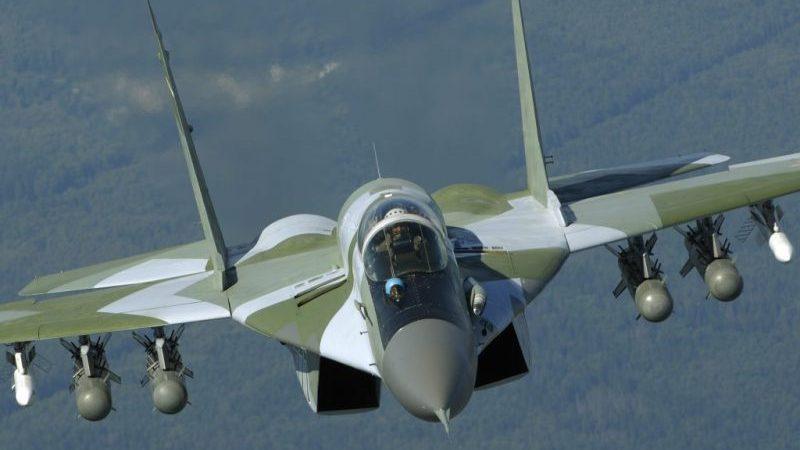 самый лучший в мире военный самолет3