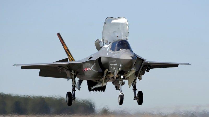 Су-35: аналог самолетов с вертикальным взлетом