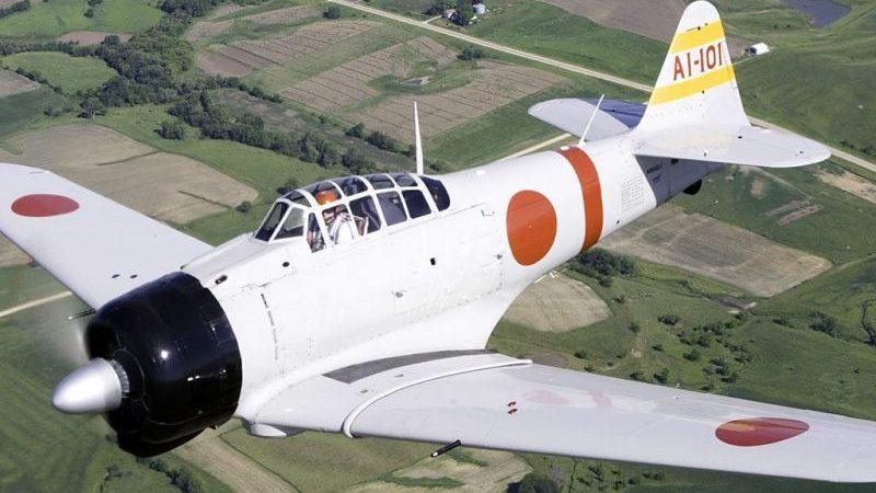 самый лучший в мире военный самолет2