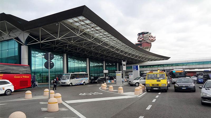 Перелет из Москвы в Рим: аэропорт