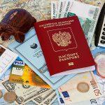 Правила удобного по времени перелета из Москвы в Рим