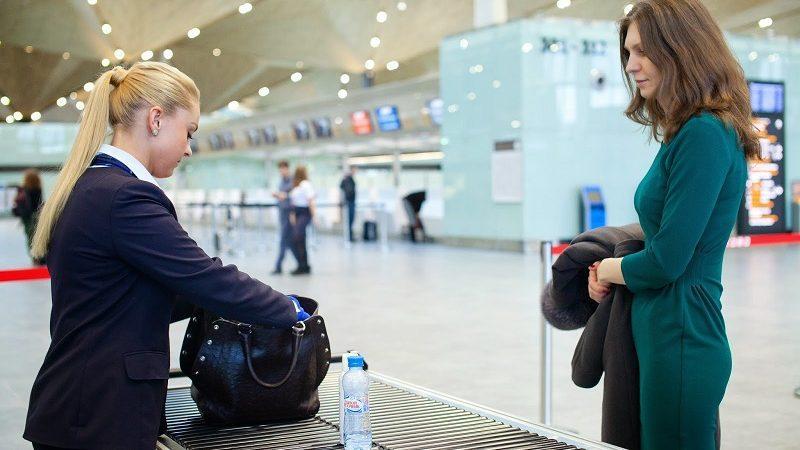 Ручная кладь как избежать проблемы при перелете Твой полет