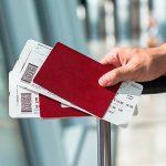 Как проходит регистрация на рейс в аэропорту Домодедово