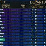 Порядок действий при регистрации в аэропорту Домодедово