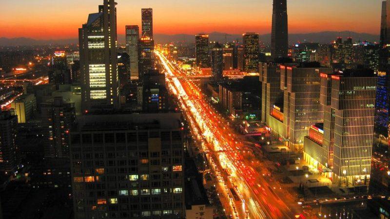 москва пекин сколько лететь