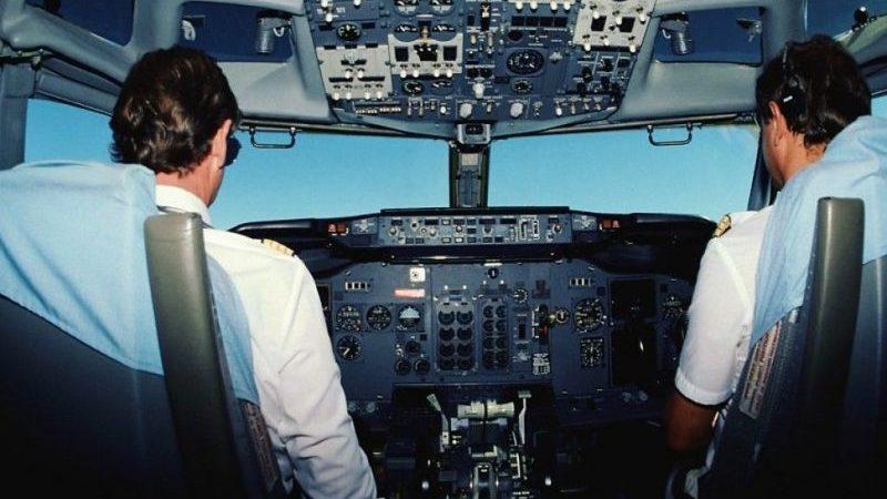 где в России учат на пилота гражданской авиации
