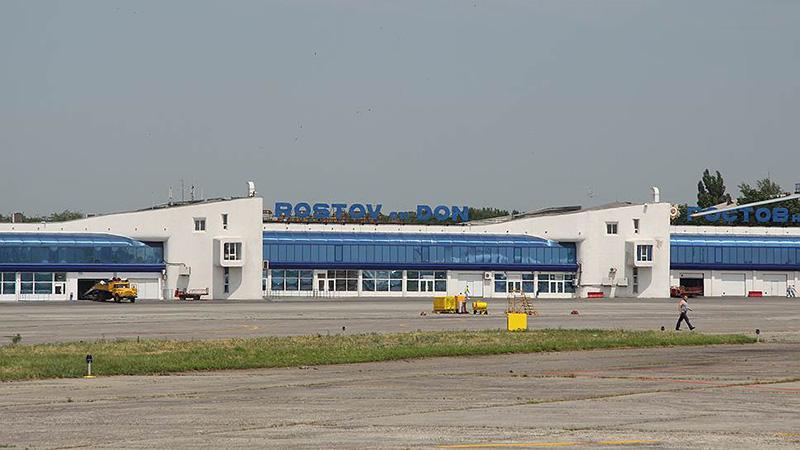 Расстояние Москва-Ростов-на-Дону