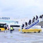 Перелет Москва-Ростов-на-Дону: нюансы