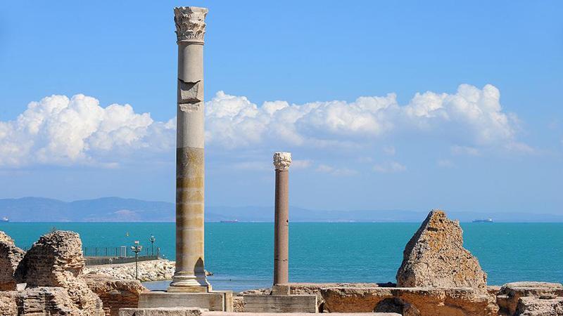 Маршрут Самара-Тунис: особенности