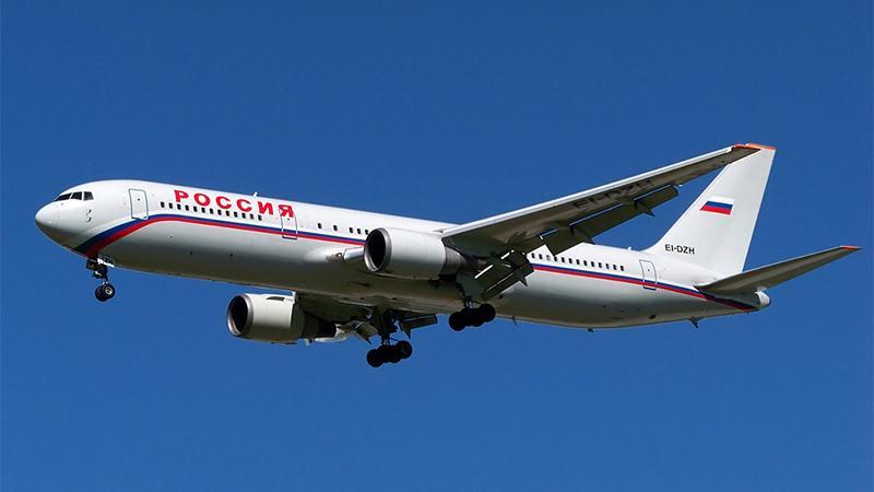 Время полета из СПб в Тунис: летим в Монастир