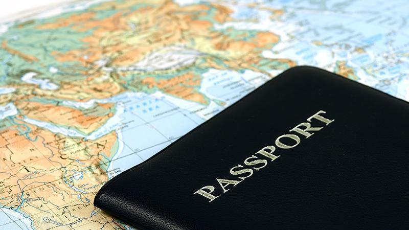 Полет из СПб до Туниса: экономим время