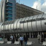 Египет-Москва: разница во времени перелета