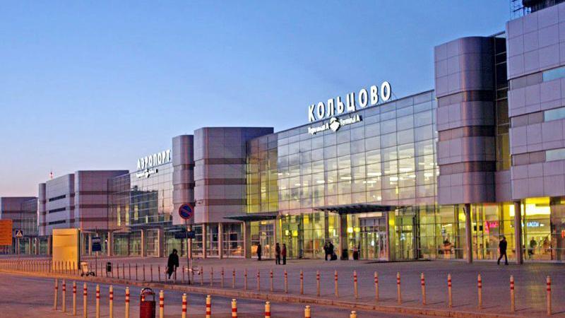 Москва-Екатеринбург: разница во времени