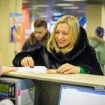 Москва-Екатеринбург: советы по перелету