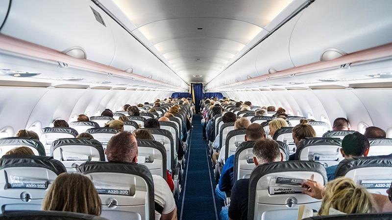 Сколько весит пассажирский самолет: формула расчета