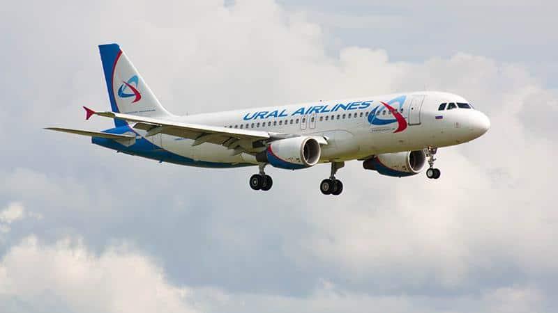 Перелет на самолете из Москвы до Владивостока: цена билетов