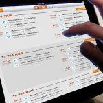 Цена авиабилета от Москвы до Владивостока: как сэкономить
