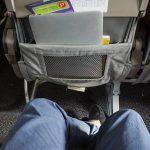 """Схема расположения мест в салоне """"S7 Airlines"""": лучшие сиденья"""