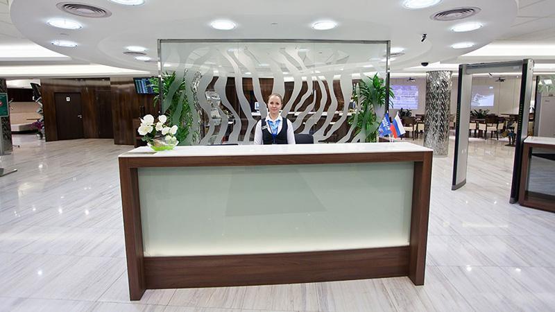 """VIP зал Шереметьево """"D"""": правила"""