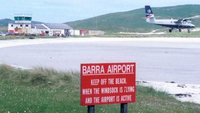 видео самые опасные аэропорты мира2