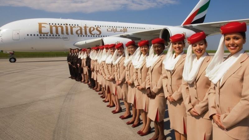 рейтинг крупнейших авиакомпаний мира